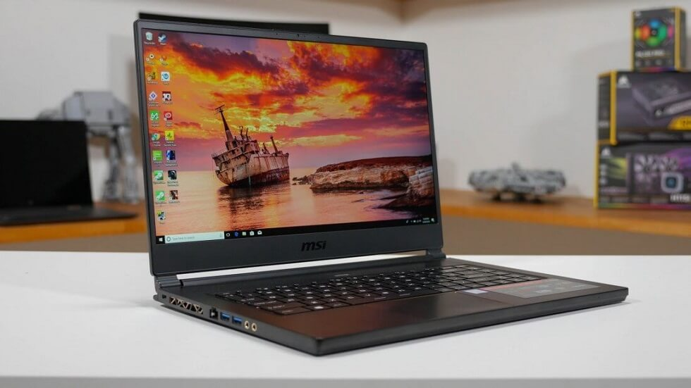 MSI GS65 Stealth Review: The Ultimate Gaming Laptop