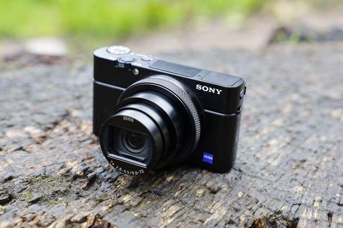 Sony RX100 Mark VII price