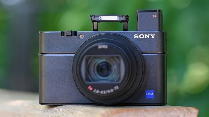 Sony RX100 Mark VII