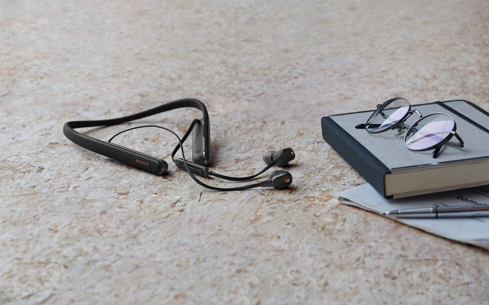 A Complete Review of Sony W1-1000XM2 Earphones