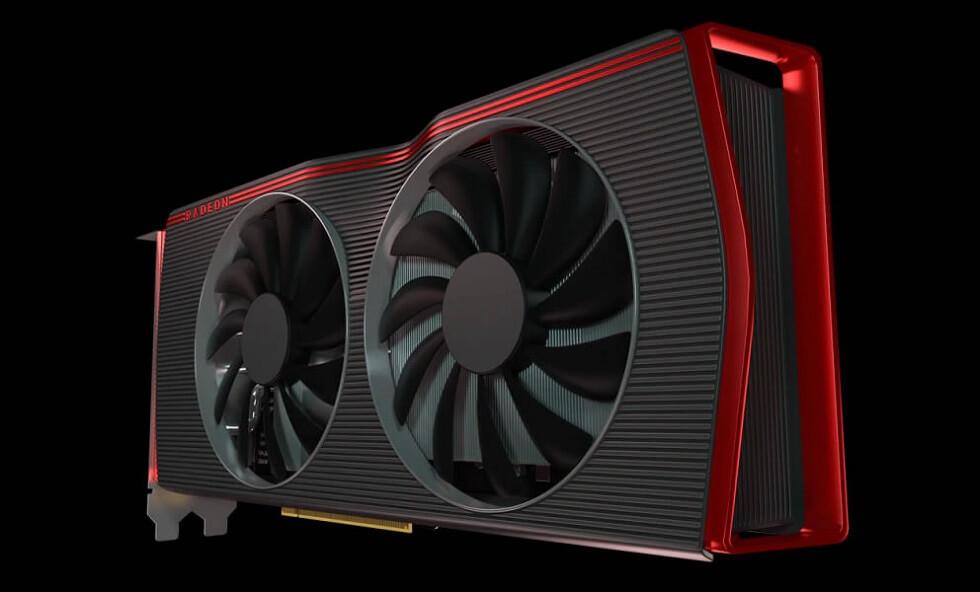 Radeon RX 5600 XT: AMD's Top Gun