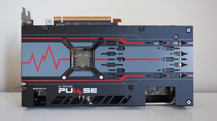 Radeon graphic cards