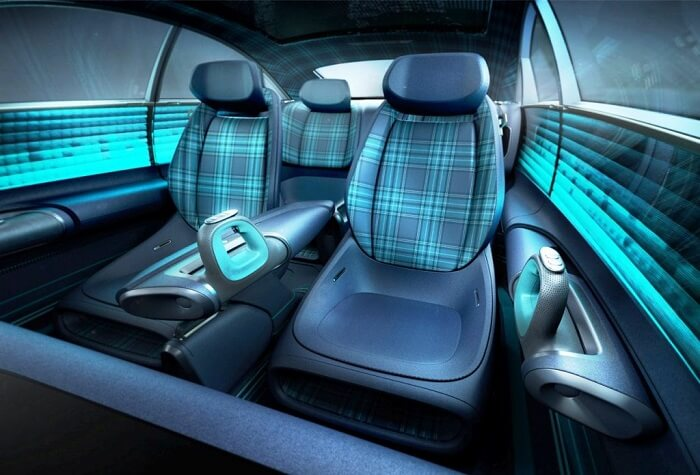 Latest Electric Cars in 2020