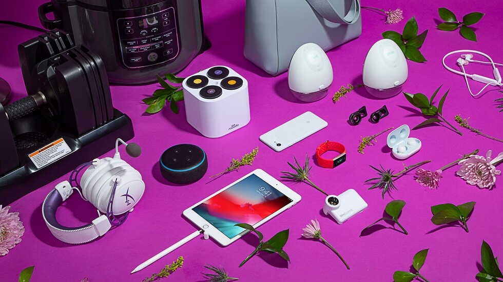 Best Supercool Tech Gifts for Mother's Day