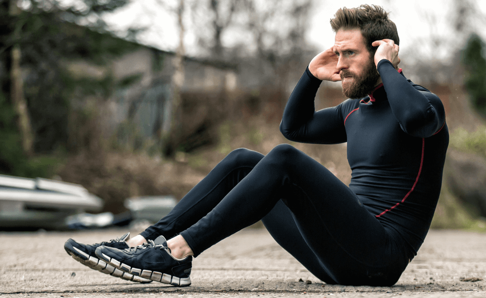 What happens to your body if you stop exercising?