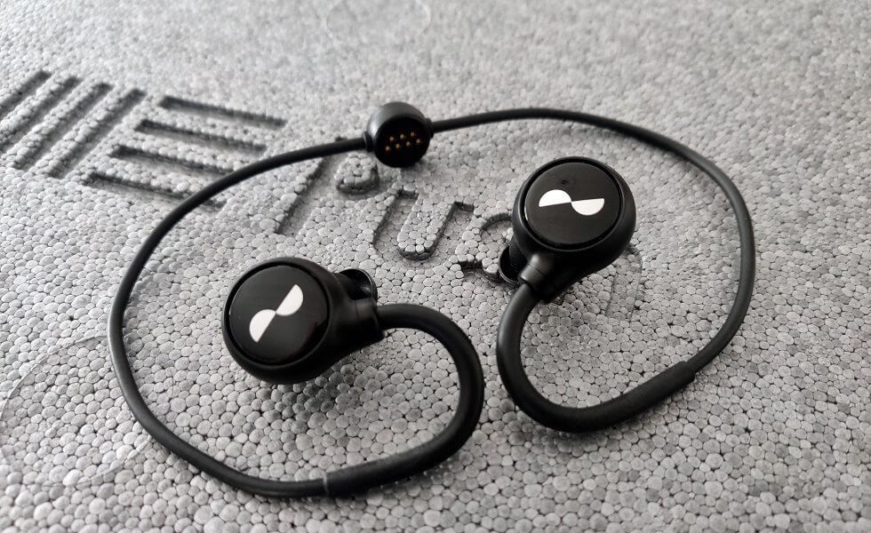A Complete Review of Nuraloop Earbuds
