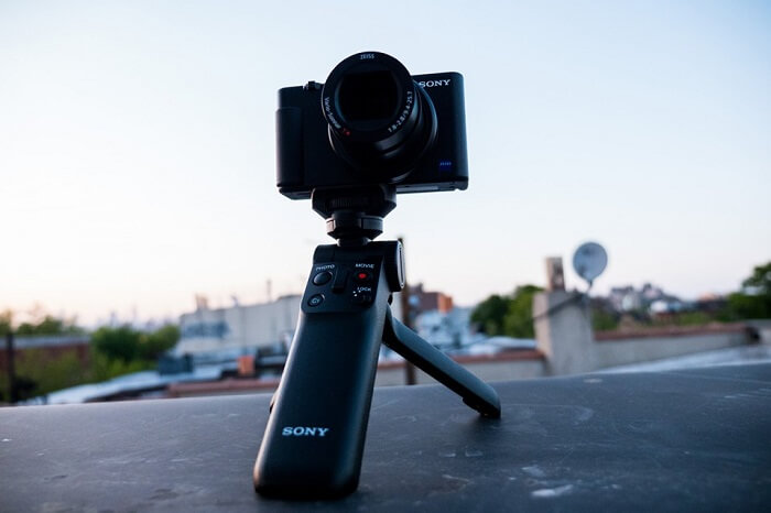 Cameras for vloggers