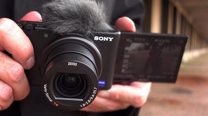 Sony ZV-1 specs