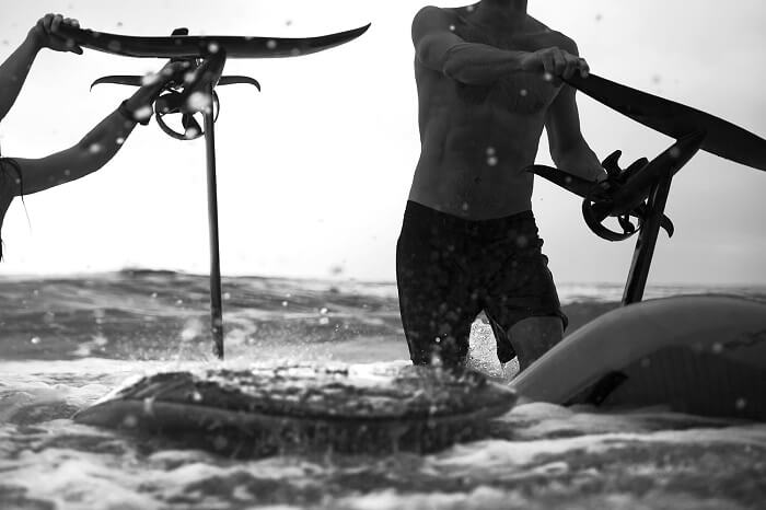 Fliteboard eFoil Surfing Boards