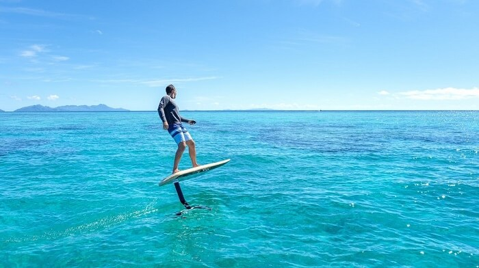 Fliteboard eFoil Surfing Board