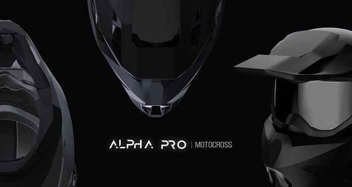 Matrix helmets