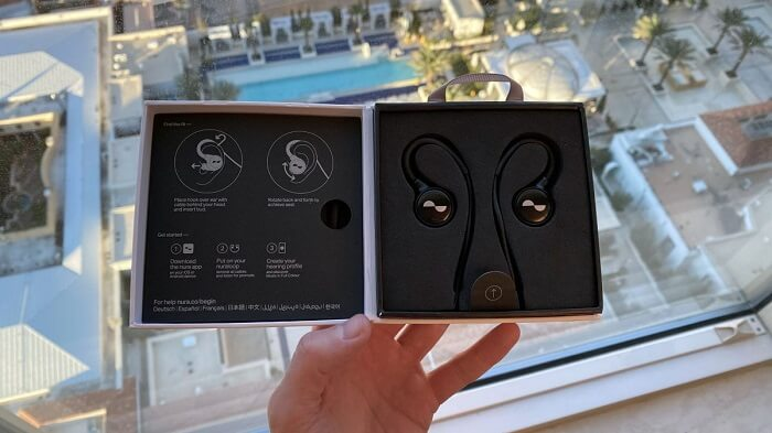 Best noise cancellation earbuds