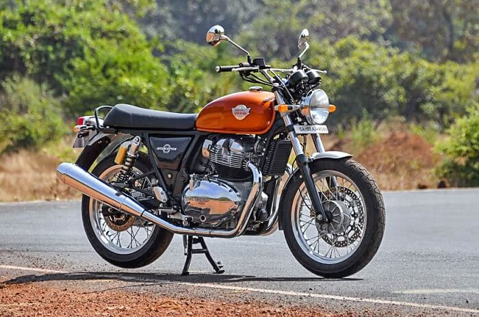 Best Affordable Motorcycles