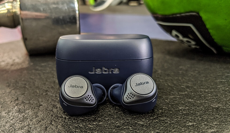 Is Jabra Elite 75t Earbuds Alternative of AirPods?
