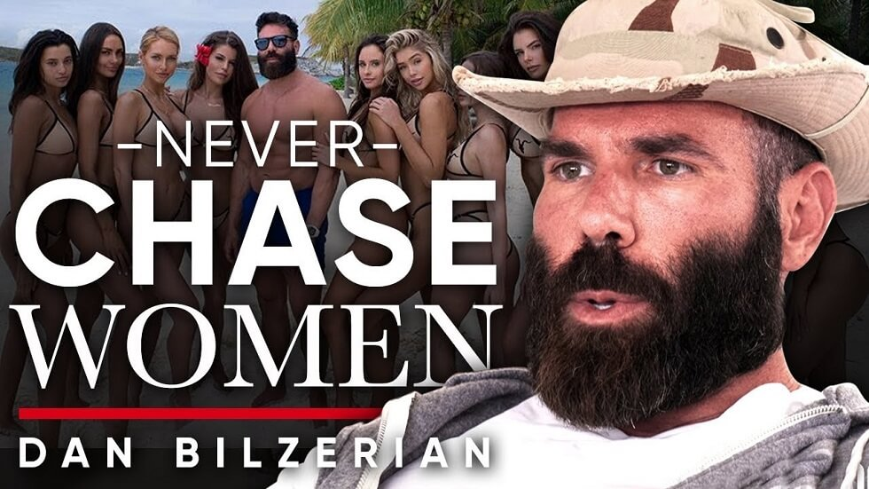 Why You Shouldn't Chase Women? Tells Dan Bilzerian