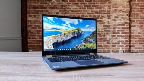 Lenovo Flex 5 Chromebook: Affordable Chromebook