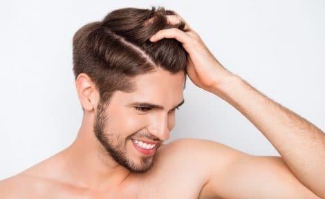 Best Hair Growth Shampoos for Men