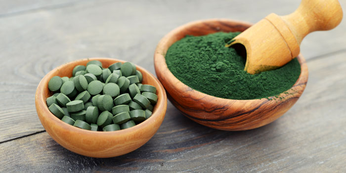 Green Supplements