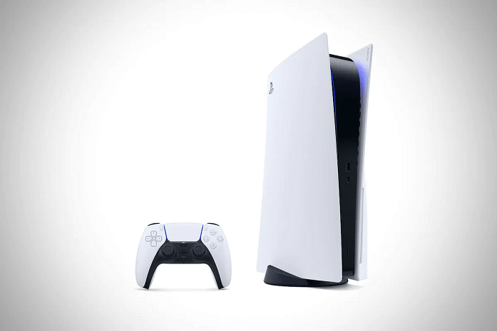 PS5 - Next-Gen Gaming Console
