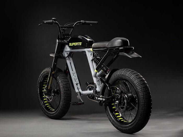 Super73 R Series e-Bikes