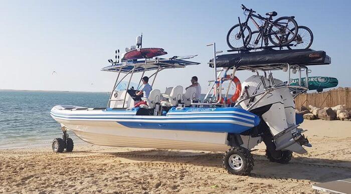Boat-Cars