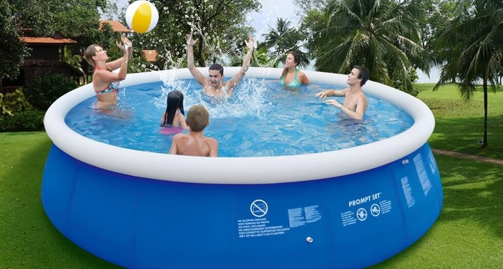 The Best Backyard Inflatable Pools in 2020
