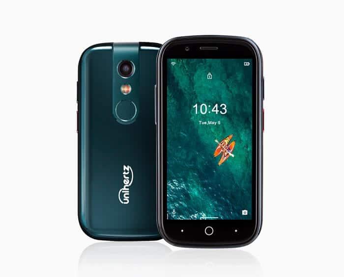 Jelly 2 Smartphone price
