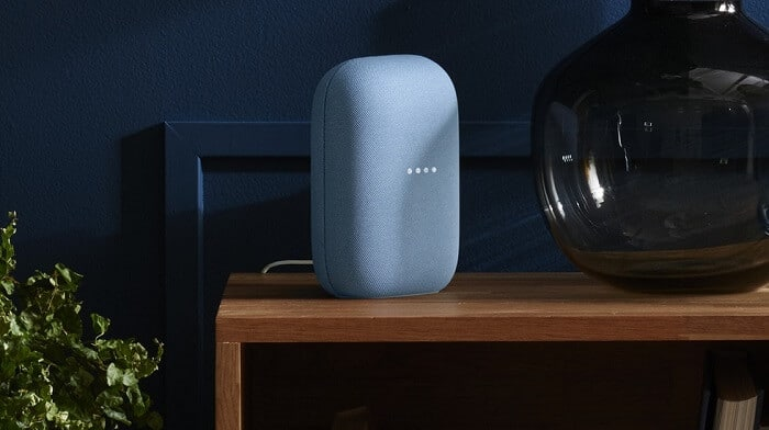 Google Nest Smart Speakers