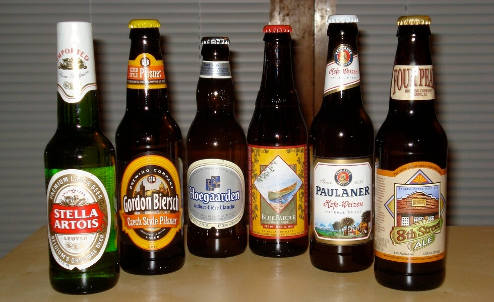 The World's Strongest Beers in 2020