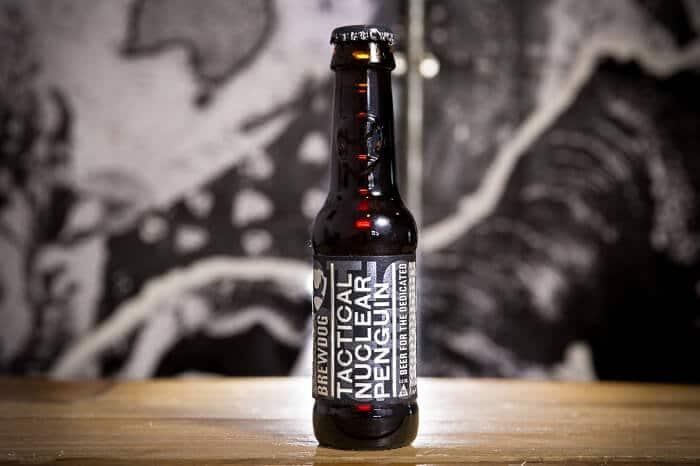Brewdog: Tactical Nuclear Penguin