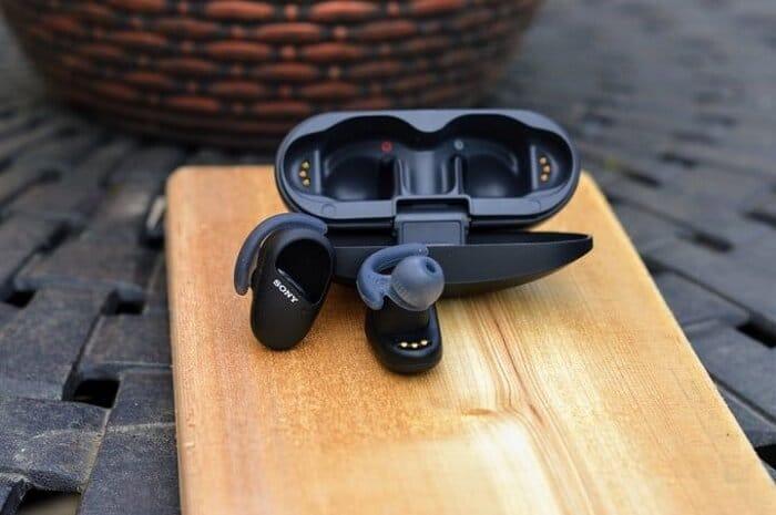 Best Sony earbuds