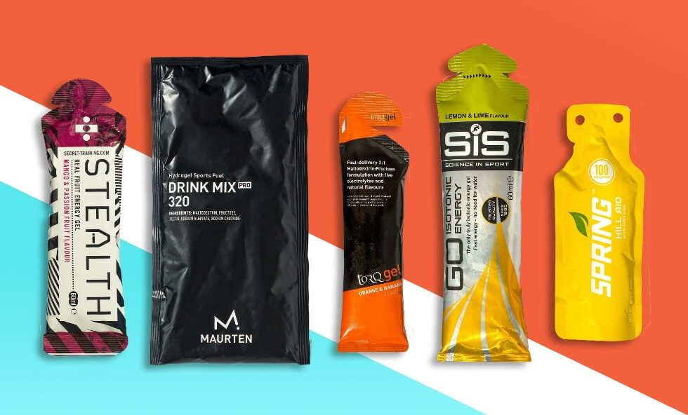 The Best Energy Gels for Athletes to Buy in 2020