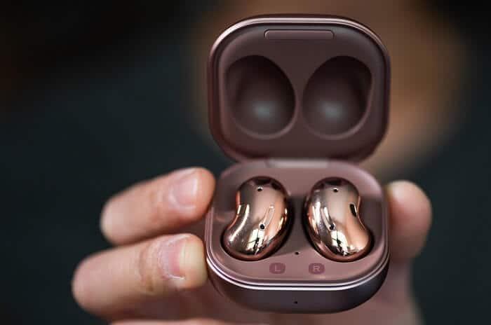 Latest wireless earbuds in 2020