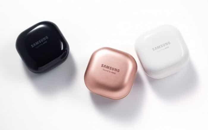 Samsung Galaxy Buds Live Price