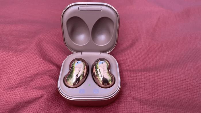 Samsung Galaxy Buds Live specs