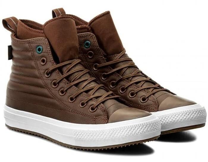 Converse Men's Hi Trainers Low-Top Sneakers