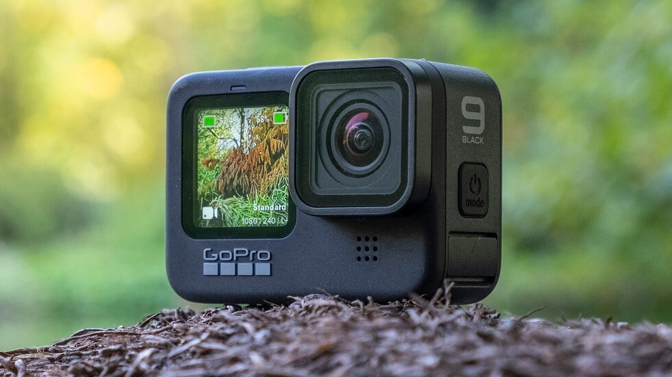 A Complete Review of GoPro Hero 9: The Latest Action Camera