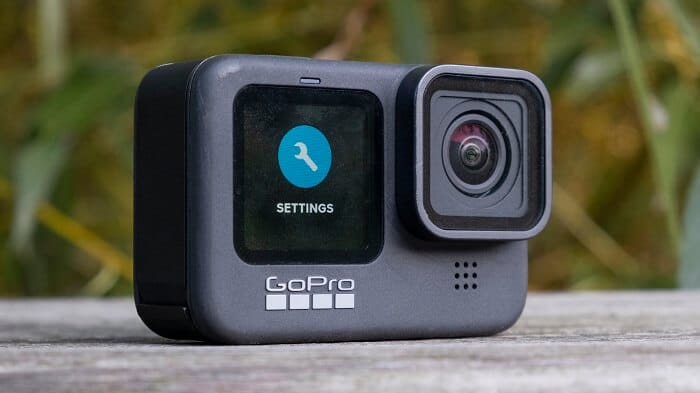 GoPro Hero 9 review