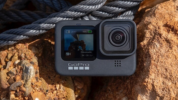 Cheap action cameras