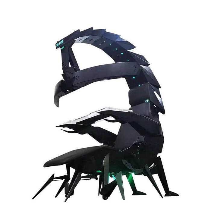 Scorpion Computer Chair