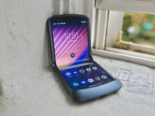 Motorola Razr 2020: A Refined 5G Foldable Phone