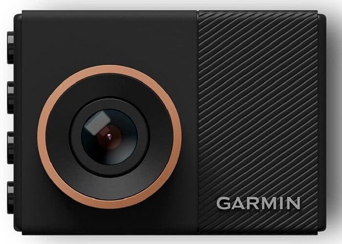 Garmin Dashboard Camera