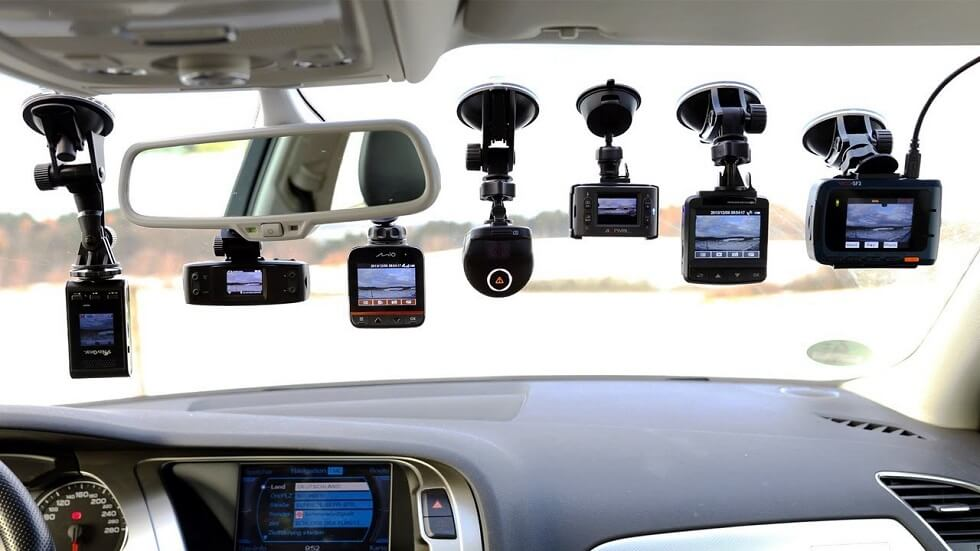 The Best Dash Cams in 2020 to Improve your Driving Experiences
