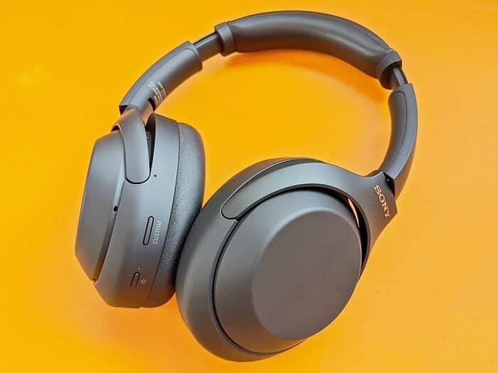 Sony WH-1000XM4 headphones - Best Amazon Prime Day Deals