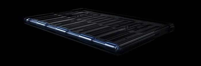 Extendable smartphones