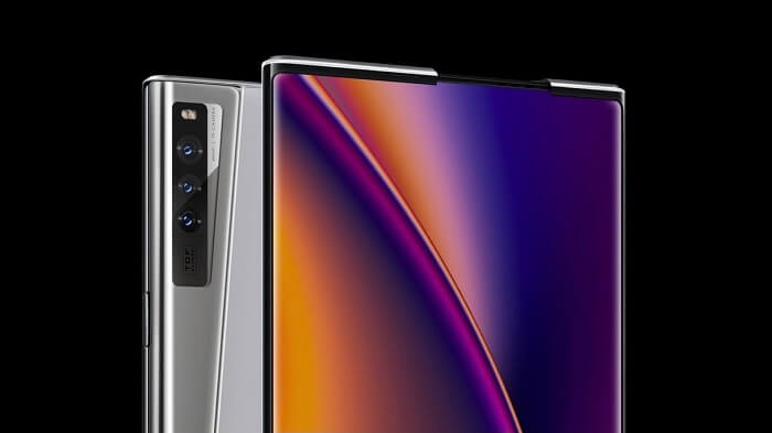 Oppo X 2021 review