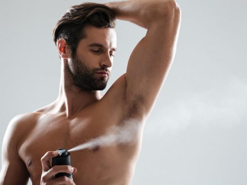 The Best Deodorants for Men to Smell Masculine