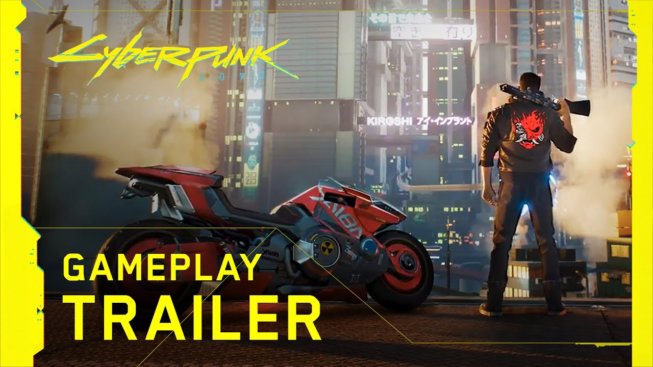 Cyberpunk 2077 Is Tremendous, Ambitious, and Magnificent