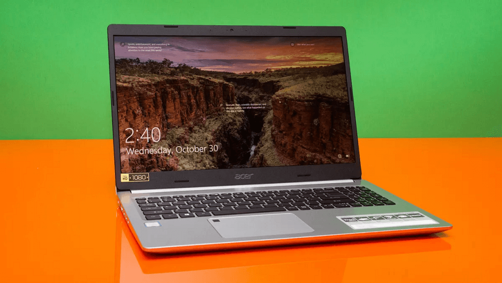 Acer Aspire 5 Slim: A Laptop for Students and Professionals