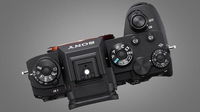 Sony Alpha 1 Price